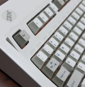 Model M Keyboard