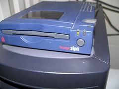Iomega Zip Drive 2008